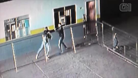 Segurança é preso suspeito de atirar contra senegaleses que buscavam documentos em empresa de Porto Alegre