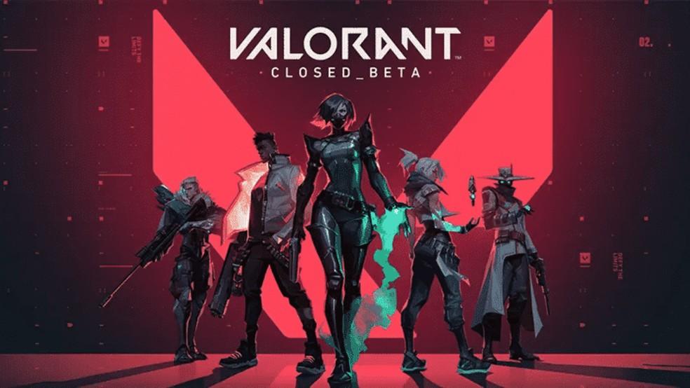 Game Valorant Completo