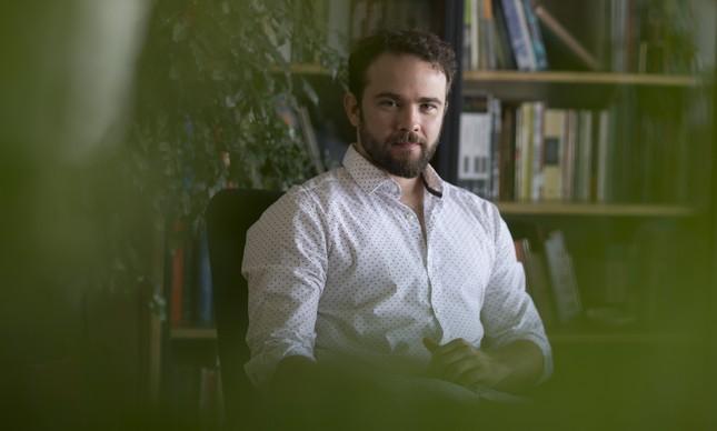 Dario Durigan é diretor de políticas públicas para o WhatsApp no Facebook Brasil