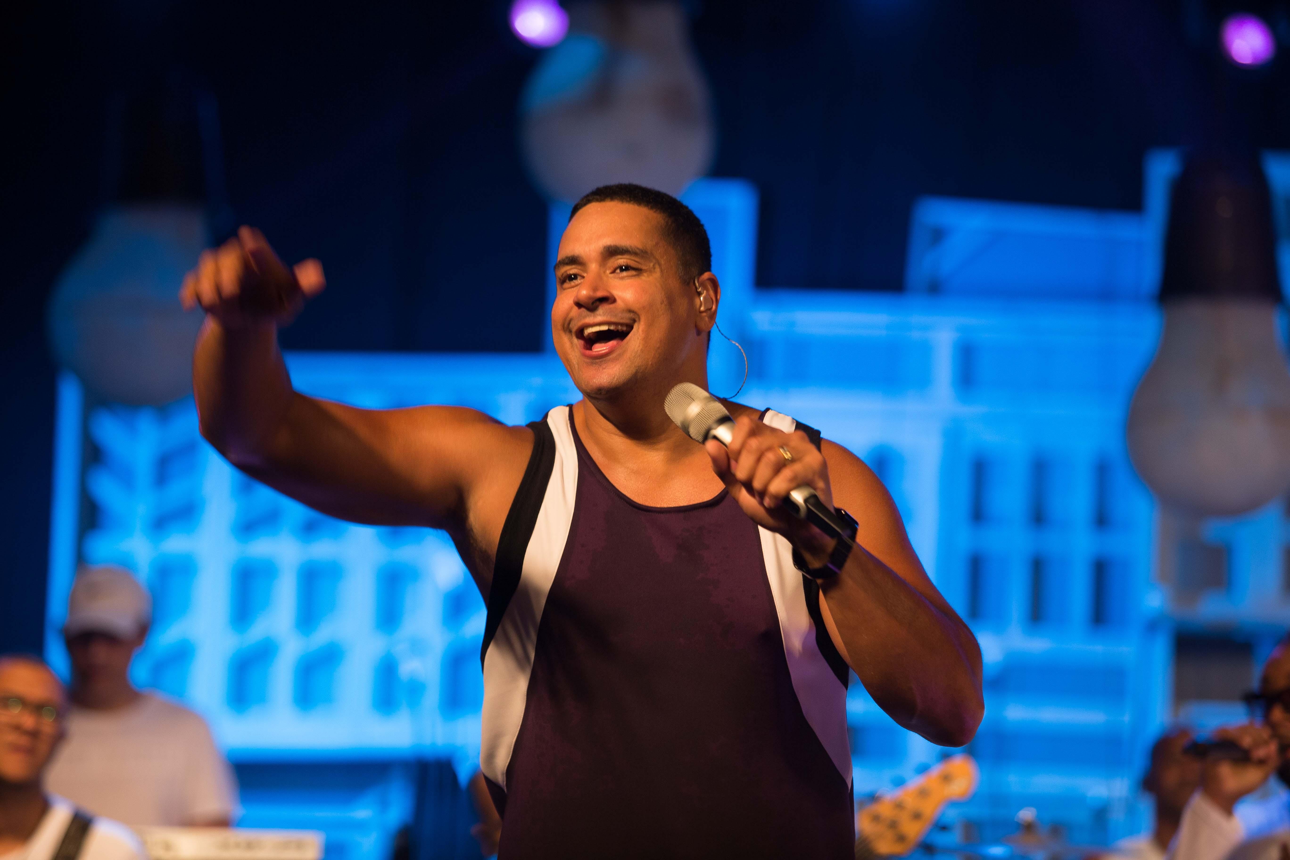 Harmonia do Samba faz edição especial da