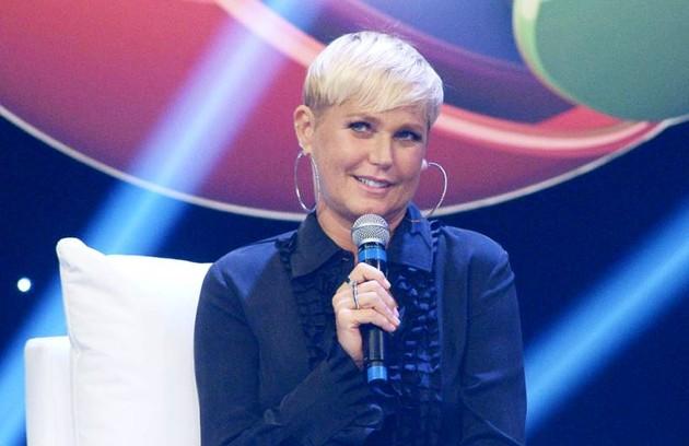 Depois de quase 30 anos na Globo, Xuxa assinou contrato com a Record (Foto: Reprodução)