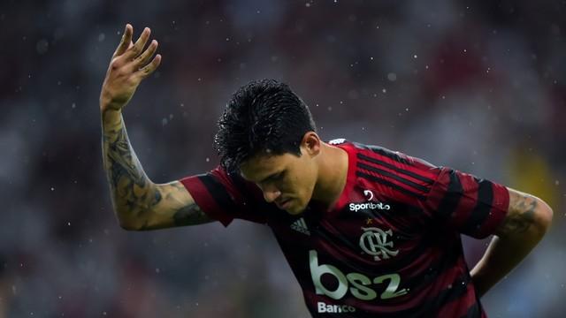 Flamengo Resende Pedro