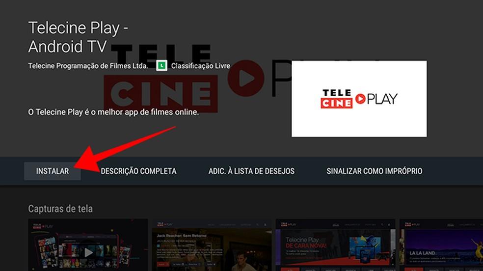 Telecine Premium HD - GVT - YouTube