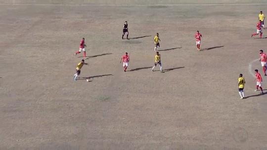 Em jogo de viradas, Talentos 10 vence o América-SP no Teixeirão pela 2ª Divisão
