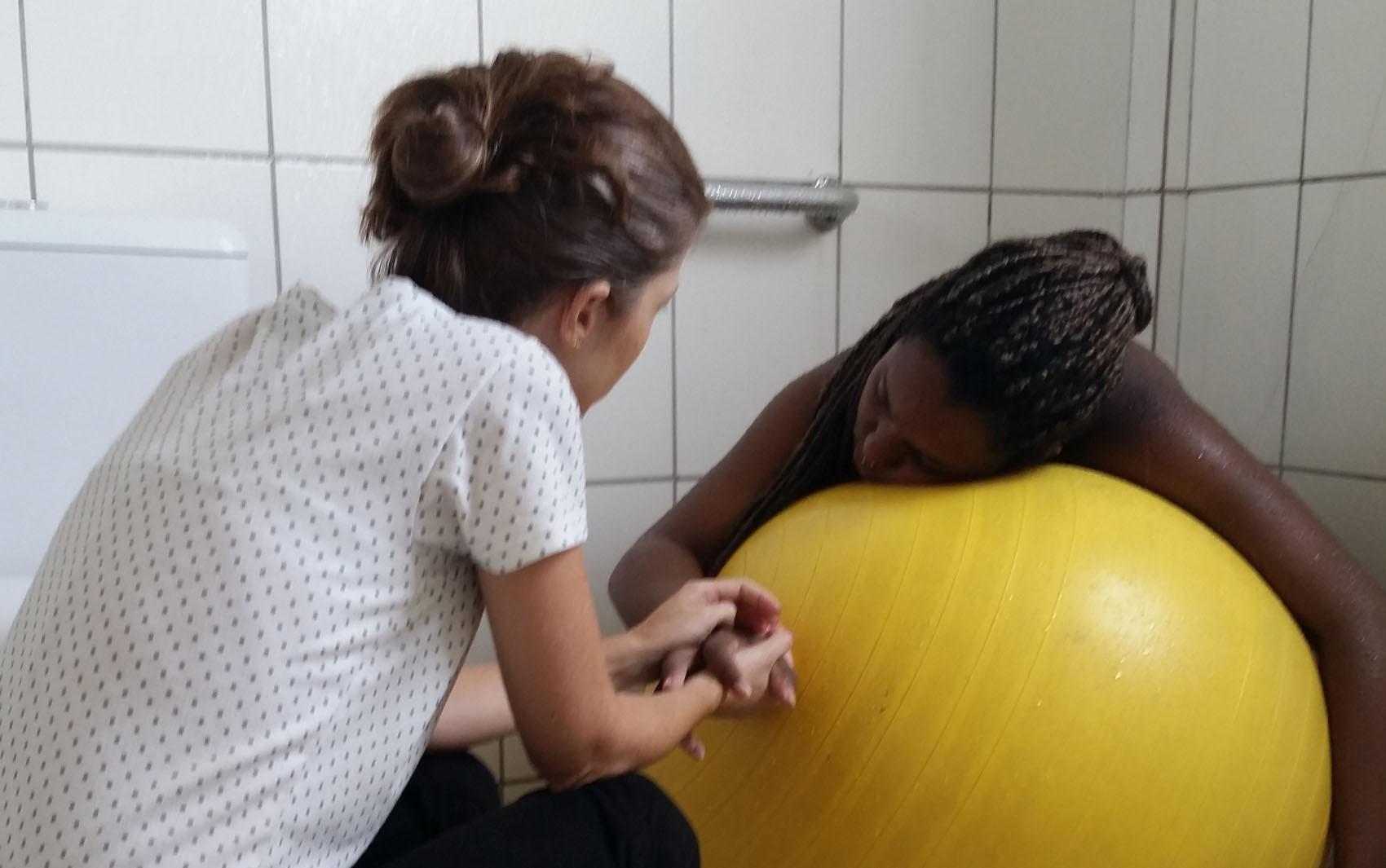 Nova lei permite presença de doulas em maternidades públicas e privadas do RN  - Notícias - Plantão Diário