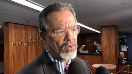 Jungmann diz que editais para contratação de policiais federais e rodoviários federais serão lançados até junho