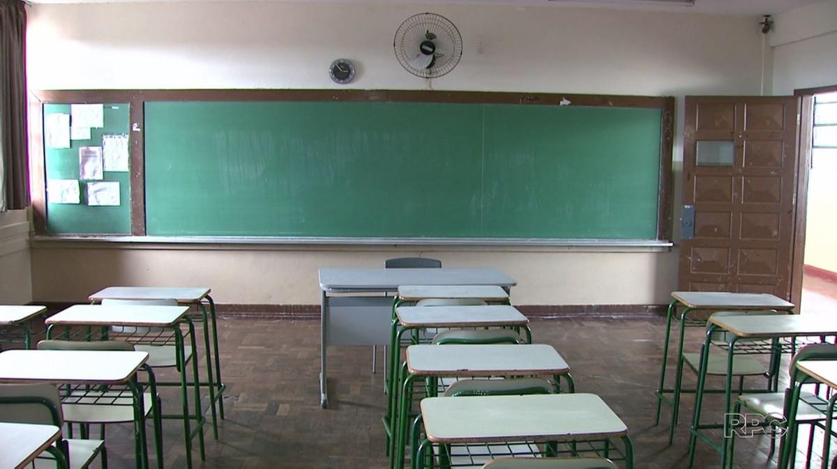 Aulas presenciais voltam em setembro no Paraná, e terão rodízio semanal com ensino remoto, diz governo – G1
