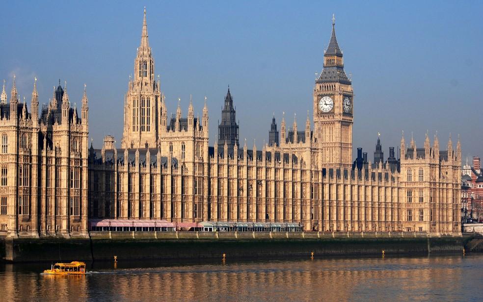Maçonaria britânica negou ter influência no Parlamento de Westminster (Foto: Stevebidmead/Creative Commons)