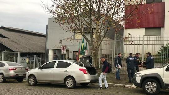 MP investiga vereador suspeito de desviar R$ 1,1 milhão de cooperativas habitacionais em Farroupilha