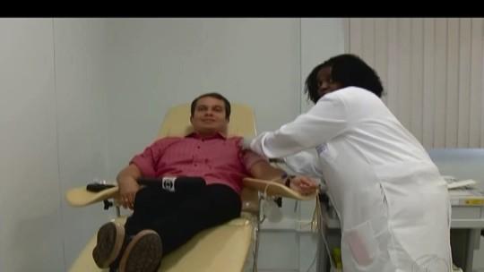 Hemominas de Ituiutaba pede ajuda da população para doar medula óssea