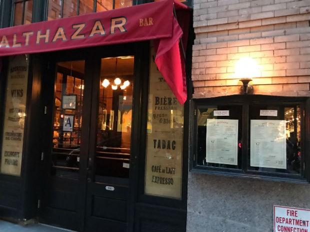 Revendo uma experiência em Nova Iorque - Parte 2