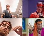 Meme nas redes sobre o ensaio de Robert Pattinson  | Reprodução