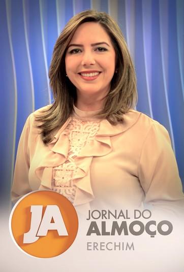 Jornal do Almoço - RS (Erechim)