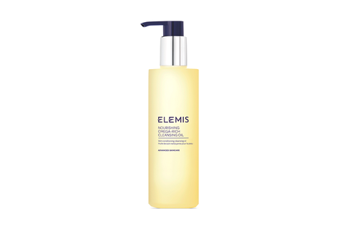 Nourishing Omega-Rich Cleansing Oil, Elemis (US$ 49)