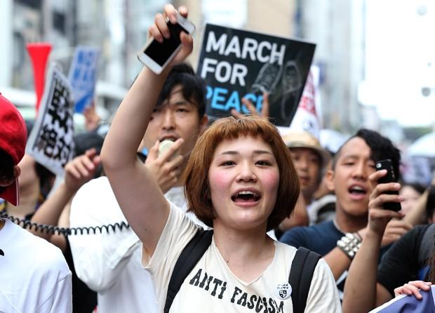 Universidade de medicina do Japão praticava discriminação contra mulheres (Foto: Getty Images)