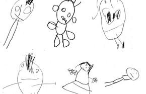 Desenhos Das Criancas Indicam Futura Inteligencia Diz Estudo