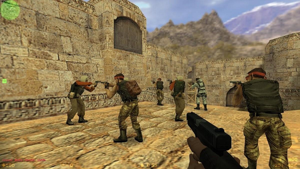 Counter Strike Source Ipad: Relembre Oito Coisas Que Todo Mundo Fazia Na Lan House Nos