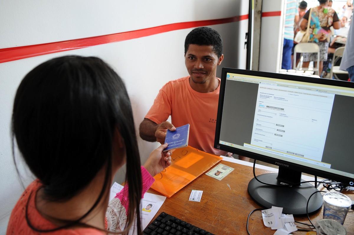 Mesmo com maior potencial produtivo do país, DF tem desemprego acima da média