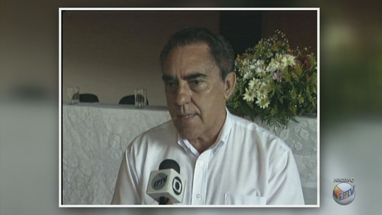Ney Romanelli, ex-prefeito de Itamonte, morre aos 78 anos
