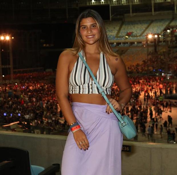 Giulia Costa (Foto: CS Eventos Divulgação/Reginaldo Teixeira)