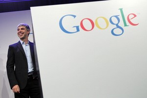 Google (Foto: Getty Images)