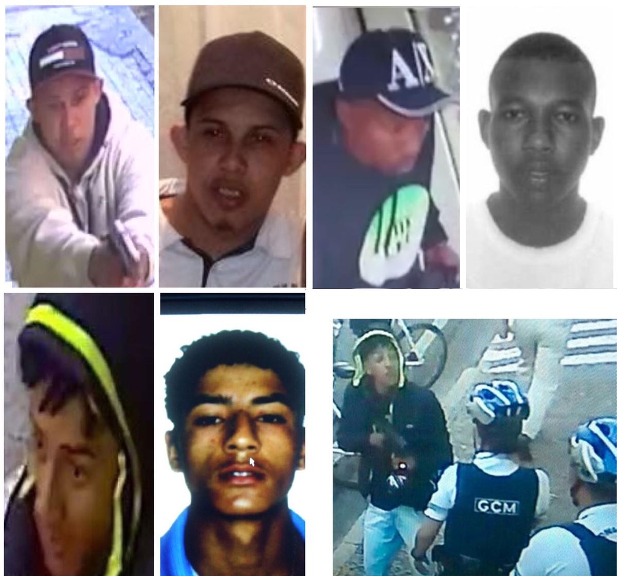 95547acaa19 Polícia identifica suspeitos de assalto a joalheria que terminou em  tiroteio e morte de jovem