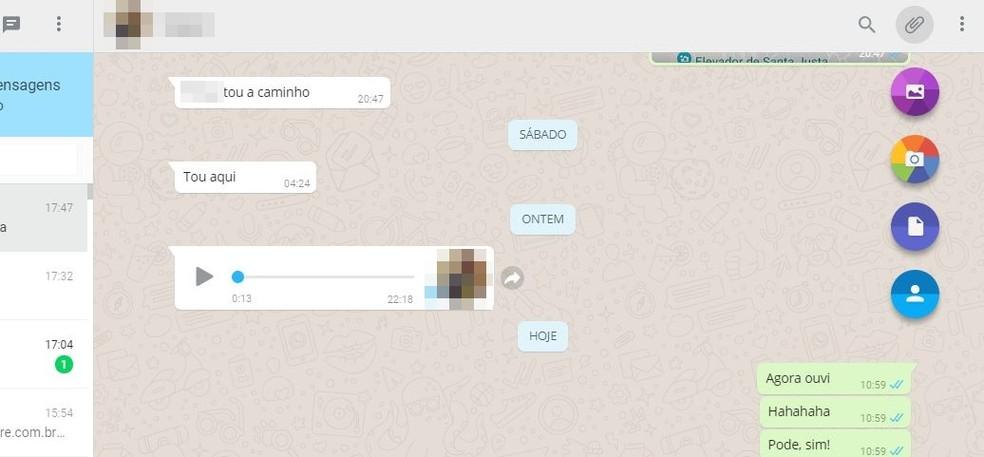 WhatsApp Web ou Android Mensagens no PC? Conheça as diferenças