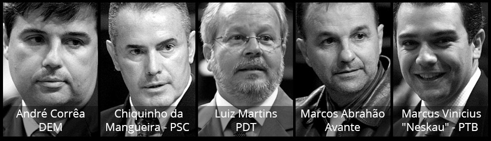 Deputados que foram presos na Lava Jato assumem mandato na Alerj nesta 5ª, após decisão do STF