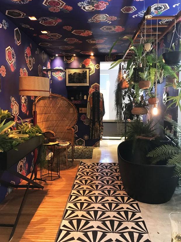 Design Weekend 2018: os destaques da Al. Gabriel Monteiro da Silva (Foto: Amanda Sequin)
