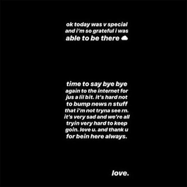 Ariana Grande (Foto: Instagram)
