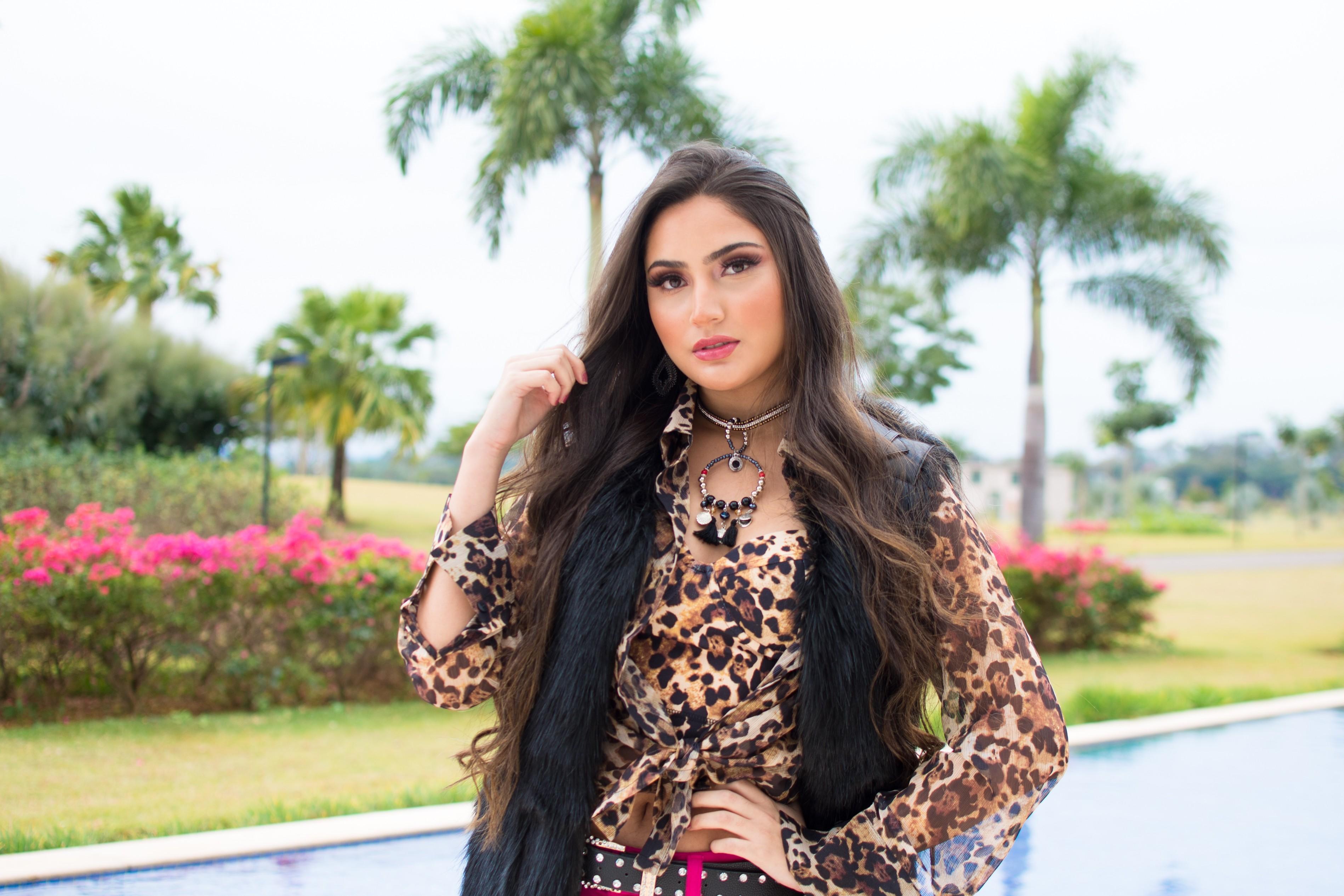 Daniela Camargo é eleita rainha do Jaguariúna Rodeo Festival 2019 - Notícias - Plantão Diário