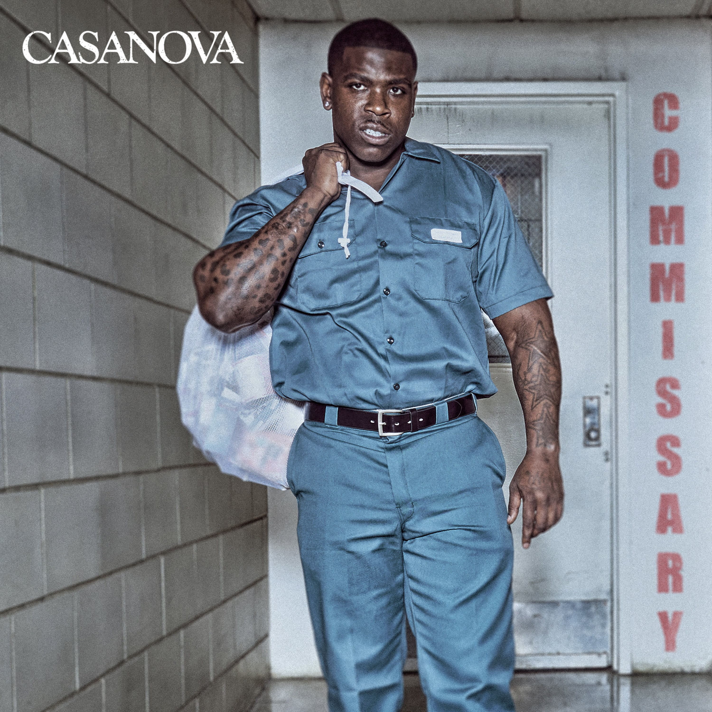 Rapper Casanova é preso por assalto, uma semana depois de mulher acusá-lo de ser agredida em jantar 2