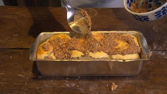 Chef ensina receita de Brocojó, um brioche francês bem saboroso