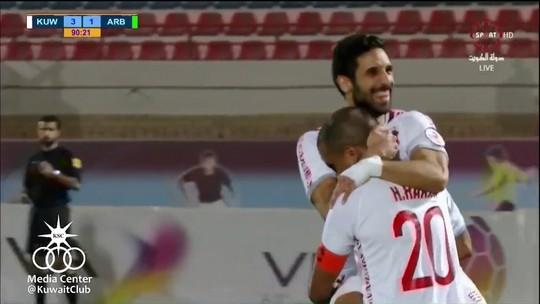 """BMFC no Planeta: hat-trick do Boi Bandido, gol """"que tiro foi esse?"""" e mais bizarrices"""