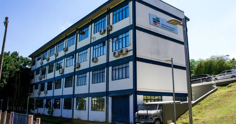 Departamento de Engenharia Elétrica e de Computação da USP de São Carlos — Foto: USP São Carlos/Divulgação