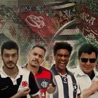 Galera do Globo