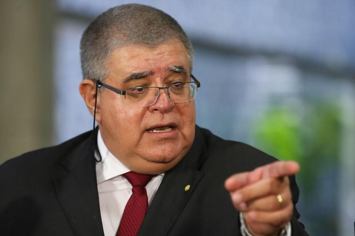 Temer escolhe Marun para ministro da Secretaria de Governo, mas decide aguardar definição do PSDB