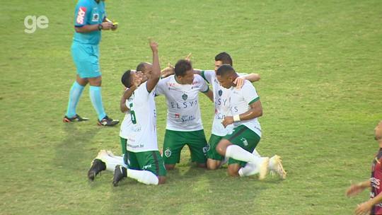 Erroouuu! Locutor de estádio confunde  nome de time ao anunciar gol; confira no vídeo