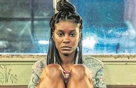 Jennifer Dias, que fez 'Malhação', interpretará uma jovem que estuda à noite e trabalha arduamente durante o dia Divulgação