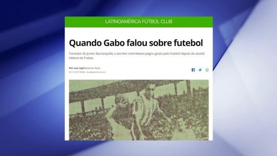 Blogueiro conta a história da fundadora do Junior Barranquilla