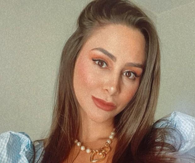 Gabriela Couto Gusttavo Lima