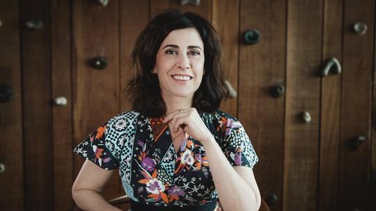 Fernanda Torres abre álbum de fotos e revela faceta pouco conhecida: 'Sou muito reclusa, adoro ficar sozinha'