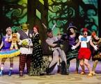 Elenco do musical 'Shrek': testes para 'Sangue bom' | Guito Moreto