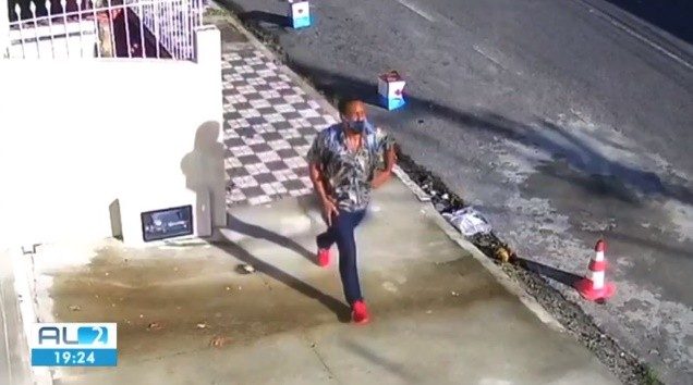 MP-AL denuncia homem por assalto e estupro de funcionária de loja no Farol, em Maceió