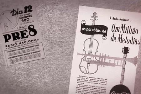Eu, Meu Pai e os Cariocas – 70 anos de Música no Brasil - foto
