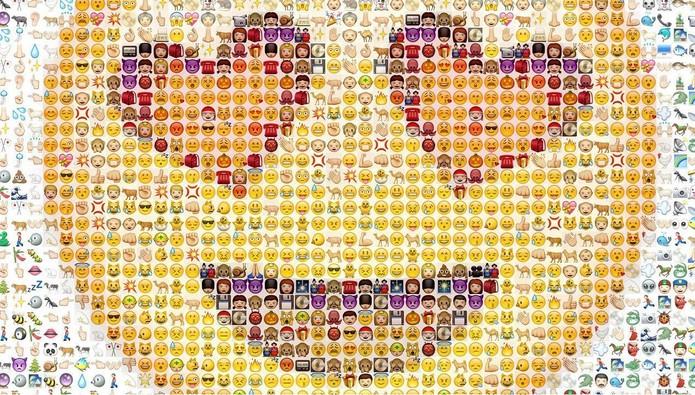 Emojis têm curiosidades que poucos conhecem — Foto: Divulgação