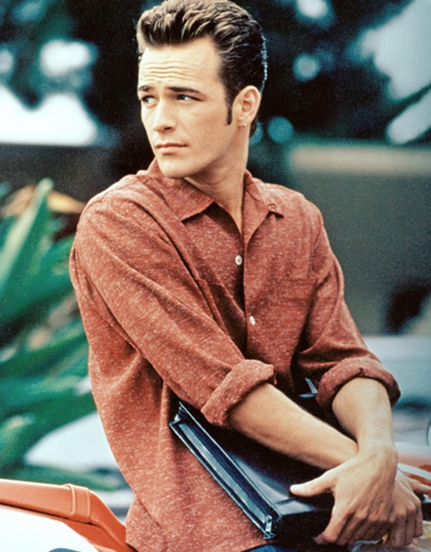Luke Perry  (Foto: Everett Collection)