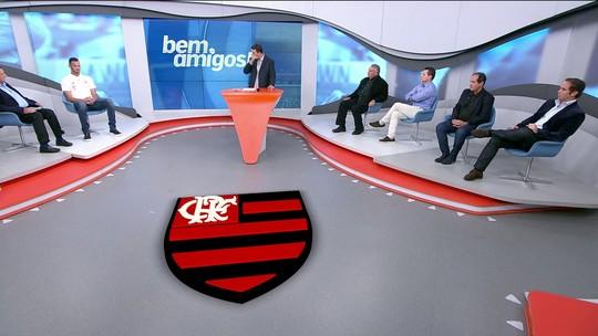 Réver elogia Jayme, mas vê Flamengo preparado para treinador estrangeiro